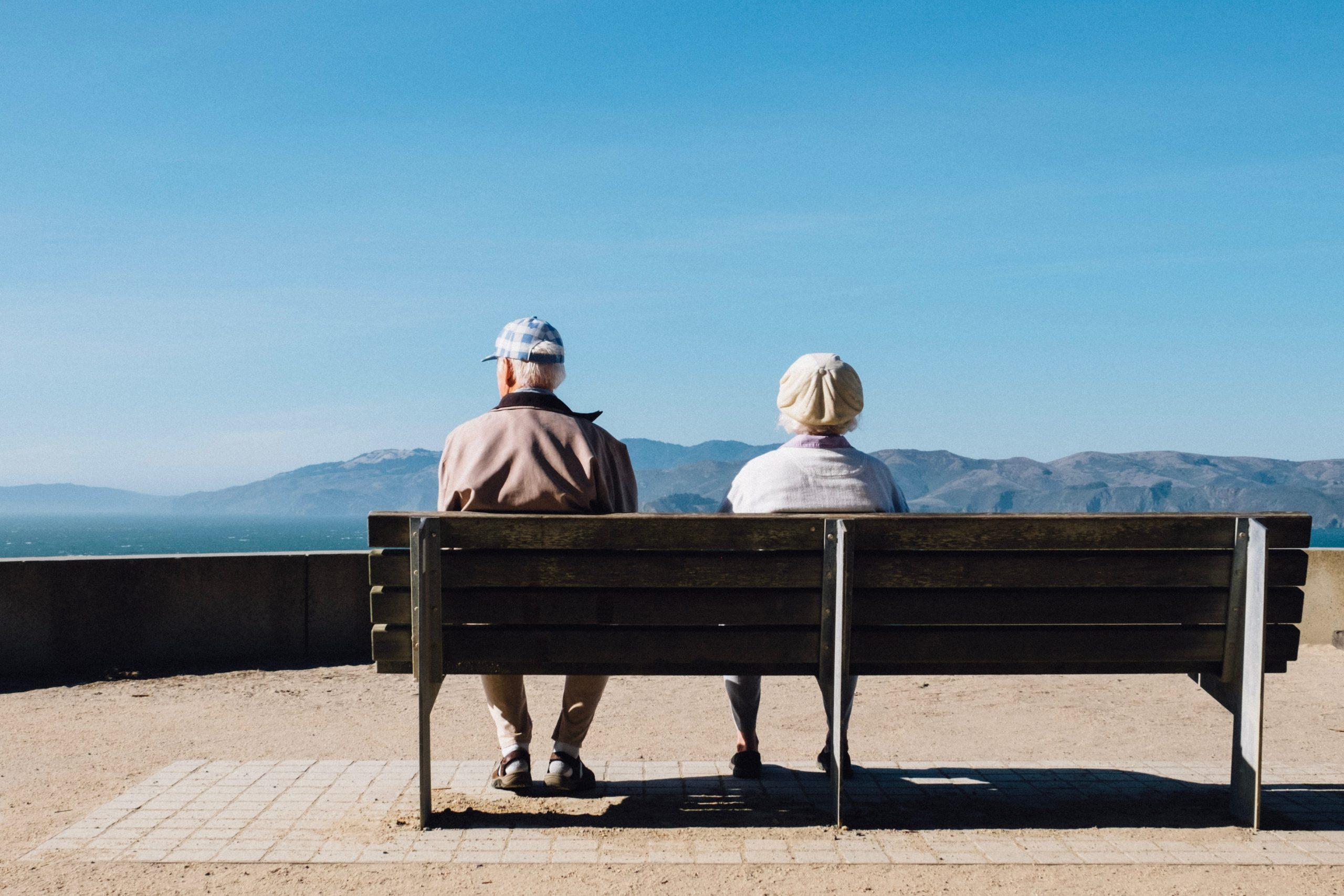 Deferred pension member tracing