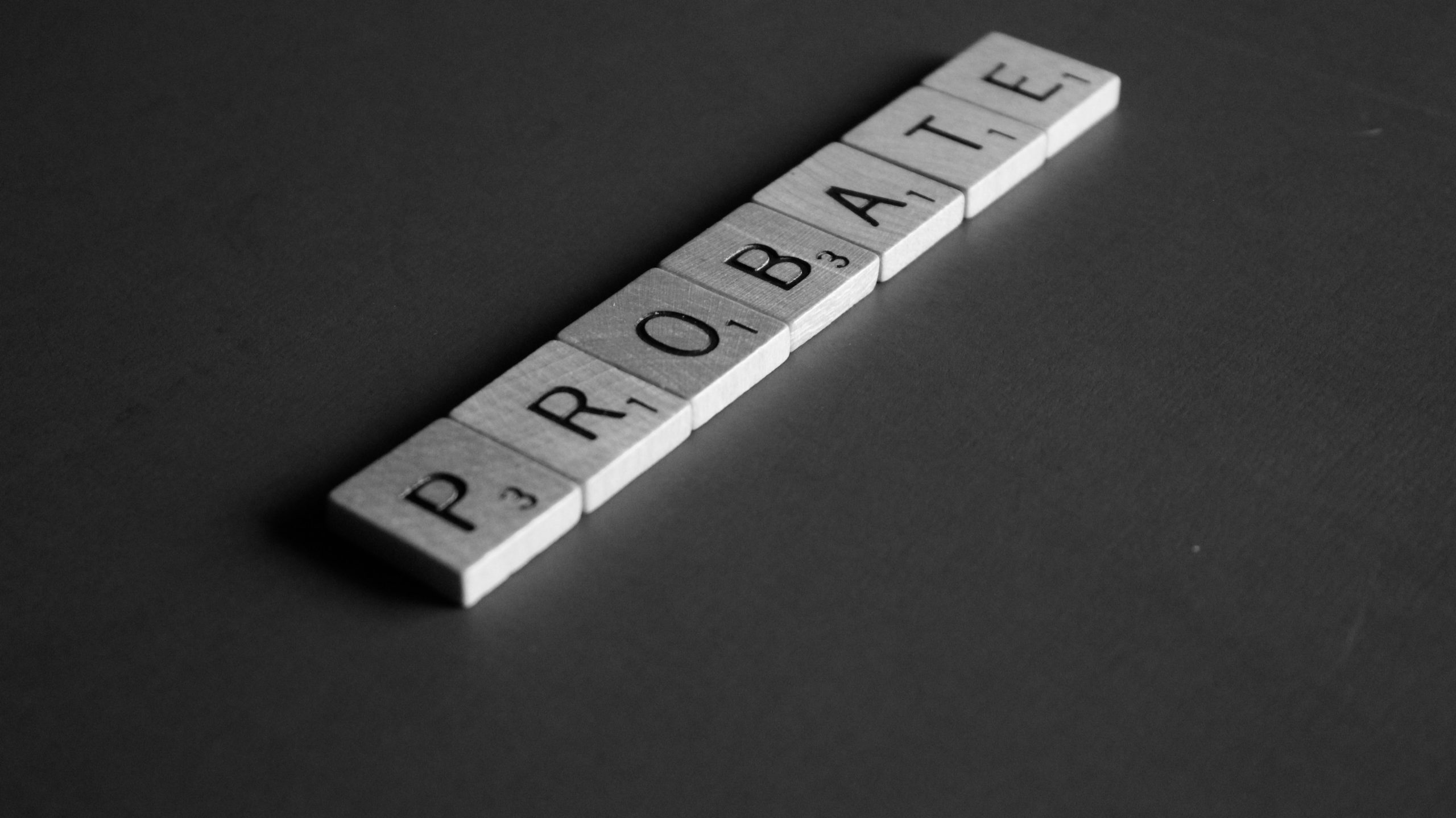 Locate and trace a beneficiary - probate